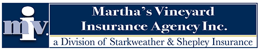 Martha's Vineyard Insurance logo